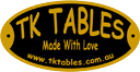 Tk Tables