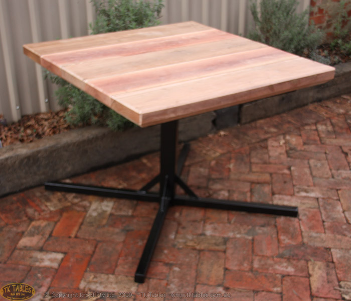 Small Outdoor Cafe Tables